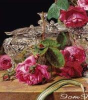 "Gallery.ru / TATO4KA6 - Альбом ""23"" Plants, Plant, Planets"
