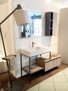 Abbiamo appena ultimato il nuovo corner espositivo di @cerasa ti aspettiamo in negozio per scoprire tutte le novità per il tuo #bagno! www.gasparinionline.it #arredobagno #design #interiors #brescia #home #arredare