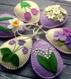 Unique Spring Crafts For Kids Videos - Holiday Crafts For Kids To Make Videos - Cool Crafts For Kids Videos Rainy Days - Halloween Crafts Videos Eyfs - Crafts Ideas To Sell Posts Easter Projects, Easter Crafts, Felt Crafts, Fabric Crafts, Easter Ideas, Easter Decor, Diy Projects, Felt Projects, Sewing Projects