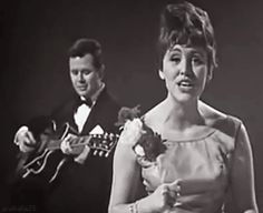 Eurovision Song Contest 1963: Grethe & Jorgen Ingmann Eurovision Songs, The Unit, History, Music, Movie, Singing, Remember This, Musica, Historia