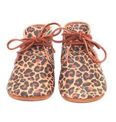 the oxford: leopard (PRE-SALE)