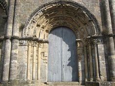 Parthenay: Église Notre-Dame-de-la-Couldre - Liste des monuments historiques des Deux-Sèvres — Wikipédia