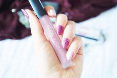Huda Beauty Liquid Matte, Muse, Lipstick, Cosmetics, Makeup, Hair, Make Up, Lipsticks, Beauty Makeup
