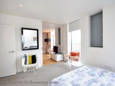 Badroom Furnished Apartments, West End, One Bedroom, Skyline, King, Flooring, Modern, Furniture, Home Decor