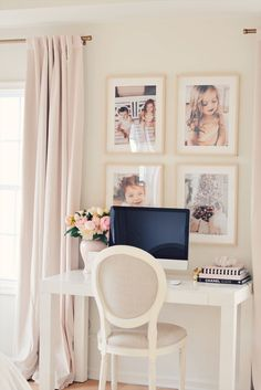 Ikea Hovsta Frames: Creating a Family Gallery Wall