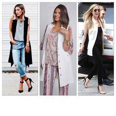 Você sabia que pequenas mudanças nos looks do seu dia a dia podem fazer você ficar mais moderna e estilosa? Alguns acessórios, cores e detalhes na hora de se vestir podem transformar o seu look, por isso separei as TOP 5 para você ficar mais estilosa e poderosa! TOP 1 – ACESSÓRIOS DE PESO Invista …