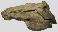 Modern Fossils for Retro Fans. | Killer Kitsch
