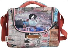 Dream Big, Lunch Box, Bags, Street, Handbags, Bento Box, Walkway, Bag, Totes