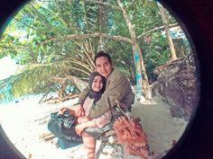Angso Duo Island - Pariaman, Padang
