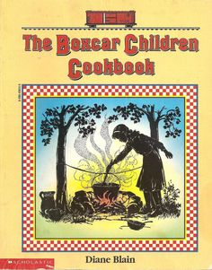 The Boxcar Children love to eat--and cook! No matter how busy they are with their latest adventure, they take time out for breakfast, lunch, and dinner. This cookbook includes many of their home-style favorites. The cookbook also contains quotes from the mysteries which inspired the recipes so readers can have fun cross-checking the cookbook with the stories.