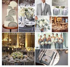 #wedding #deco #inspiration