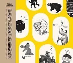 Animaation historia / Jari Lehtinen