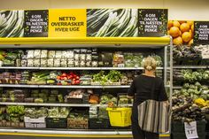Huffington Post on food waste in Denmark. New blogger is Selina Juul from Stop Spild af Mad