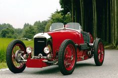 Amilcar C6 Racing 1927 ( Japan ) | Vincent Chamon | Flickr