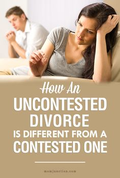 Do you want to know what is contested vs uncontested divorce? Yes, here we've some relevant information for you along with the pros and cons. Scroll down!