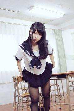 oopaijyanai:    小鳥遊ゆあYUA WF/ラグコス@yuazzing  なんだと ゆあの日なのかw ストッキングは黒も白も全部愛である p.JUKEさん(@juke_jp ) #ストッキングの日