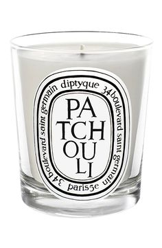 diptyque 'Patchouli' Scented Candle | Nordstrom
