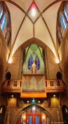 St.Josephkerk, Zeist