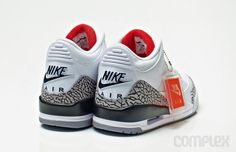 Where To Get Your Air Jordan III Retro '88s Today