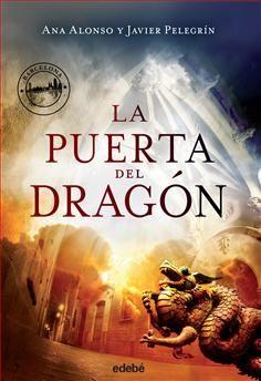 La Puerta del Dragón, Ana Alonso & Javier Pelegrín