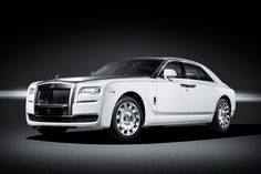 RR Honors The White Swan With Rolls-Royce Ghost Eternal Love Edition Seems that Rolls Royce really enjoys releasing special editions lately, the new Rolls-Royce Ghost Eternal Love Edition being another tribute paid by the luxurious brand. Rolls Royce Ghost Eternal Love is a tribute to the love birds – the white swans. The edition dedicated to one of the most...