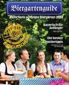 Münchens schönste Biergärten 2013