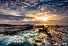 Sacrafice, Currumbin QLD.... Australia ... by Hirsty AKA Richard Hirst