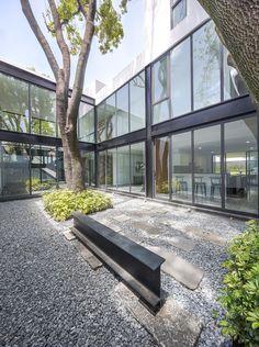 Galería de Casa Fe / OW Arquitectos - 2