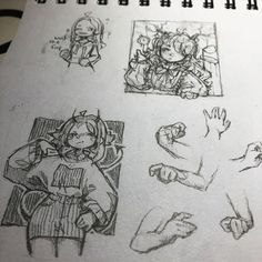 Cartoon Kunst, Anime Kunst, Anime Art, Cartoon Art Styles, Cute Art Styles, Art Drawings Sketches, Cute Drawings, Arte Indie, Illustration Art Drawing