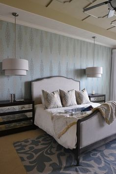 rug on carpet bedroom. Master - Rug On Carpet Transitional Luxe Contemporary Bedroom  Houston Contour Interior Design, LLC O
