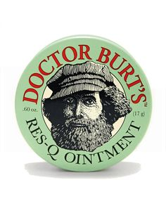 Burts Bees Res Q Ointment When nature plays a little too rough, appeal to her nurturing side to help those bumps and bruises with the gentle blend of herbal ingredients in our comforting salve. Its nice to know nature will alw http://www.MightGet.com/january-2017-11/burts-bees-res-q-ointment.asp