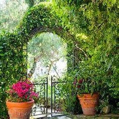 garden entrances - - Yahoo Image Search Results