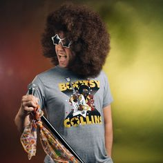 Bootsy Collins Tee