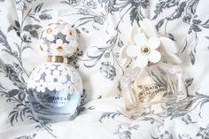 Marc Jacobs: Daisy Perfumes