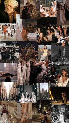 Glam Wallpaper, Vogue Wallpaper, Bad Girl Wallpaper, Iphone Wallpaper Tumblr Aesthetic, Black Aesthetic Wallpaper, Iphone Background Wallpaper, Aesthetic Backgrounds, Aesthetic Wallpapers, Walpapper Vintage