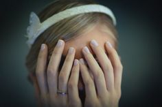 Προετοιμασία νυφης- νυφικο μακιγιαζ-ρεκουνιωτης
