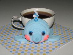 Hey, I found this really awesome Etsy listing at https://www.etsy.com/listing/261614014/coasters-for-drinks-cute-blue-whale