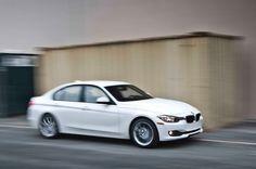 2013 BMW 320i First Test - Motor Trend