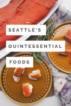 Looking for the food in Seattle you have to try? Use this guide to find the best quintessential Seattle food, as told by a local. #seattlefoodguide #seattlefoodbucketlist #bestfoodinseattle #musttryfoodinseattle #thingstodoinseattle #bestplacestoeatinseattle #wheretoeatinseattlewashington
