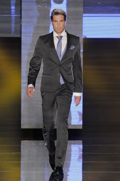 Archetipo Spring/Summer 2016 Bridal Collection - Male Fashion Trends