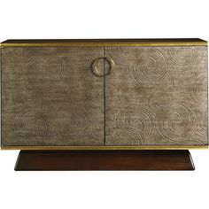Celestial Chest by Barbara Barry: Heavenly