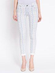 Portmans Geo Printed Skinny Jean