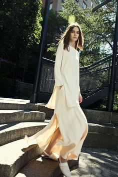 Rosetta Getty Spring 2015 Ready-to-Wear - Collection - Gallery - Style.com