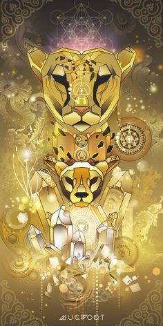 """Galactic Cheetah Medicine   <a href=""""http://www.mugwortdesigns.com/home/shop/galactic-cheetah-medicine"""">Available Here</a>"""