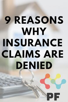 Every year you send premium for homeowner insurance even then you claims are denied. Read this article to see 9 reasons for claims denial. insurance 9 Reasons Why Homeowners Insurance Claims Are Denied Disability Insurance, Dental Insurance, Home Insurance, Insurance Quotes, Car Insurance Claim, Healthcare Insurance, Renters Insurance, Supplemental Health Insurance, Best Health Insurance