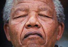 Standard Digital News - Kenya : Burial ends 95 glorious years with Nelson Mandela.  Mandela died on 12/05/13 and was buried after 10 days of national mourning on 12/15/13.