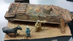 #scale #models #scalemodel #btr #modern #russian #apc #army #rust #dust #armoured #personel #carrier