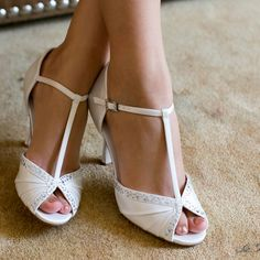 32 mejores imágenes de Zapatos de novia cómodos y bonitos