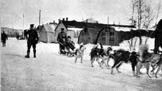 Royal Scots, in Russia WWI