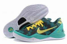 Buy New Nike Zoom Kobe System Basketball Shoe Green Yellow White from  Reliable New Nike Zoom Kobe System Basketball Shoe Green Yellow White  suppliers. 56ea87106ff0f